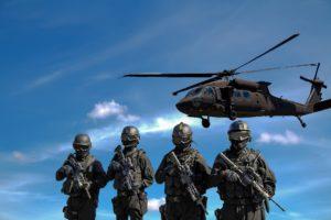 Ein Krieg ist das Paradebeispiel für eine Vermögensabgabe. Hier hat der Staat ein unabweisbares Finanzbedürfnis.